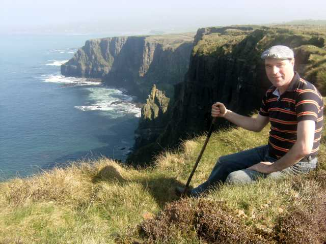 Doolin Cliff Walks